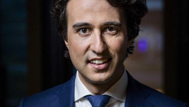 Jesse Klaver wil minister-president worden