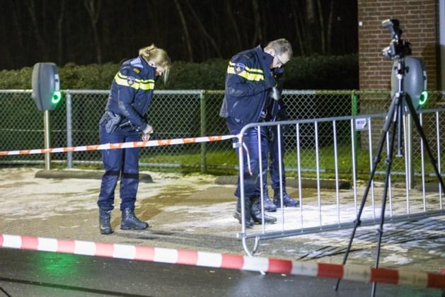 Verdachte schietincident ijsstadion Thialf chanteerde slachtoffer