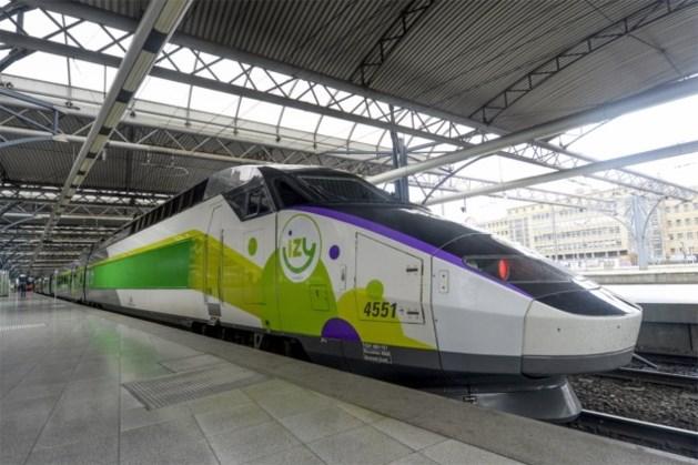 180 passagiers zitten meer dan 12 uur vast in ijskoude trein