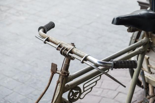 Blog Nieuwe Buren: Niet goed: leren op een oude fiets