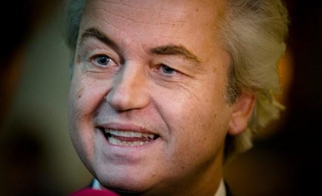 Kamp: Voor het premierschap is heel iemand anders nodig dan Wilders