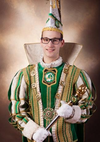 Prins Yoni 1 (Gelaen Zuid en de Kloes)
