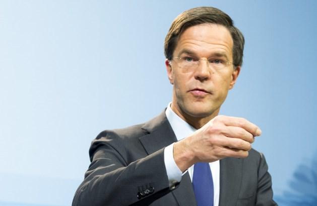 'Kiezers geloven Rutte niet over PVV'