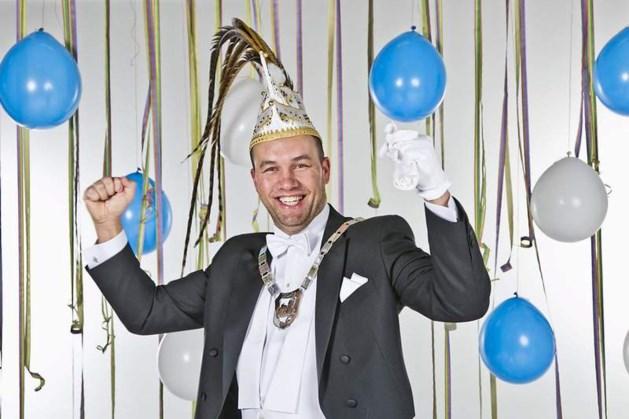 Prins Weert De Rogstaekers 2017: Maurice I (Houben)