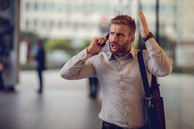 Contactpersonen in personeelsadvertenties slecht bereikbaar