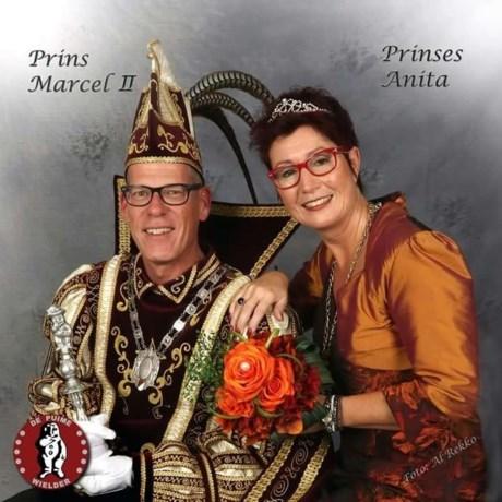 Prins Marcel II (Wijlre)