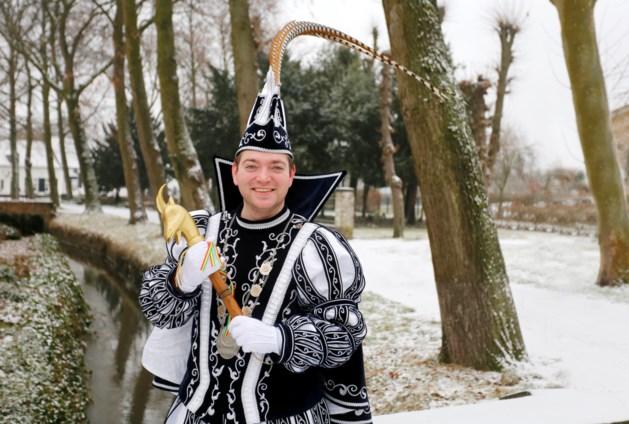 Prins Ruud II (Thorn)