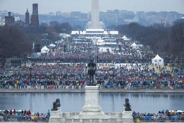 Rellen in aanloop naar inauguratie Trump