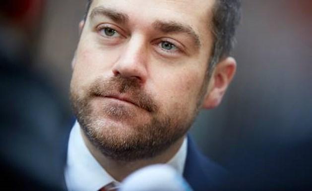 Staatssecretaris Klaas Dijkhoff 'slimste mens'