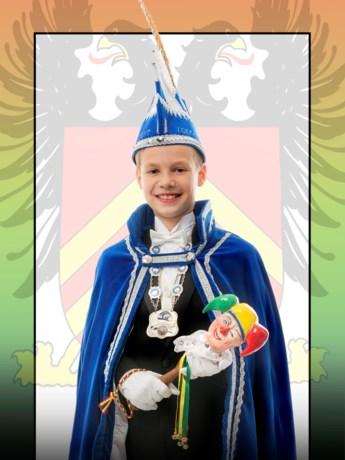 Jeugdprins Loeka I (Limbricht)