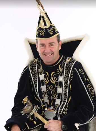 Prins Jack I (Nieuwstadt)