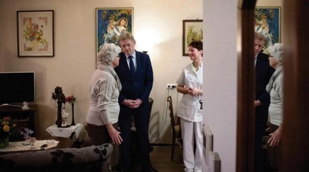 Staatssecretaris op bezoek in verpleeghuis Limburg