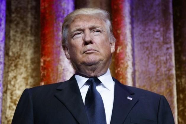 Trump wil muur met grensbelasting betalen