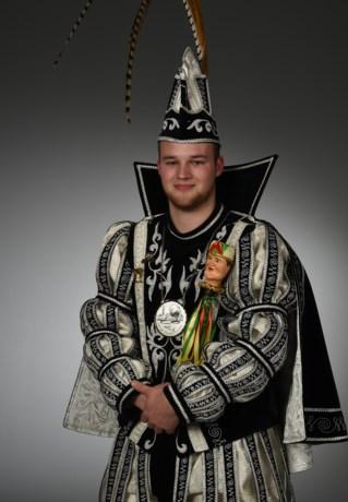 Prins Niels I (Guttecoven)