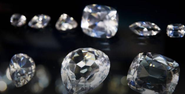 Verdachten diamantroof op Schiphol opgepakt