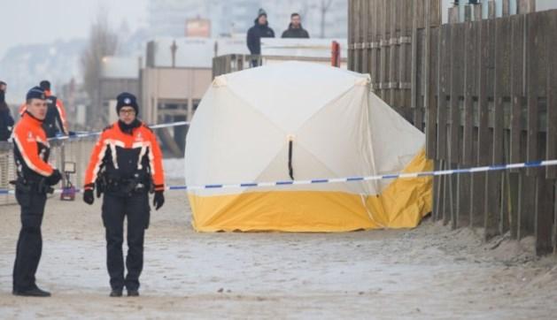 Lichaam van dode vrouw op strand geïdentificeerd