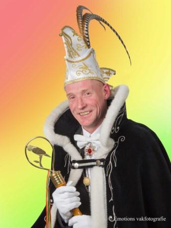 Prins Eric  I (Koningsbosch)