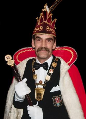 Prins Harry II (Hoensbroek)