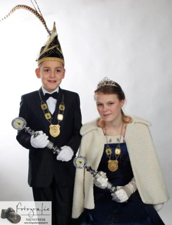 Jeugdprinses Sylvanah I (Heerlen)