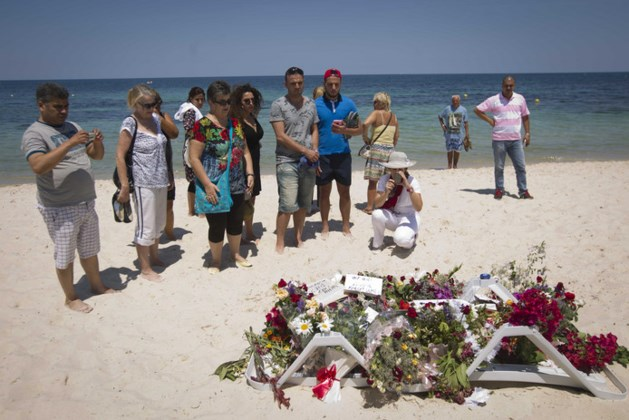 Nederlanders naar Tunesië, ondanks negatief reisadvies