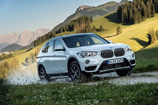 BMW: miljoeneninjectie voor VDL Nedcar in Born. Goed voor 800 nieuwe banen