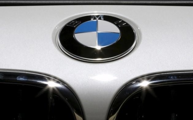 Dieven stelen BMW's terwijl ze 'supporteren voor Max Verstappen'
