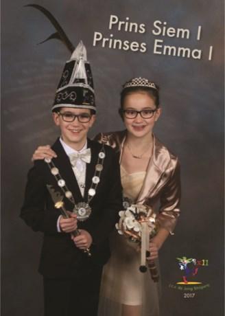 Jeugdprinses Emma I (Ubachsberg)