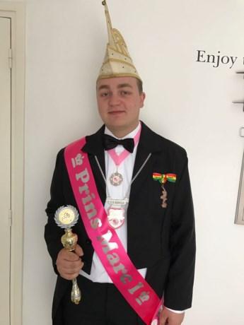Prins Marc I (Brunssum)
