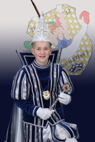 Jeugdprins Svenn  I (Sittard)