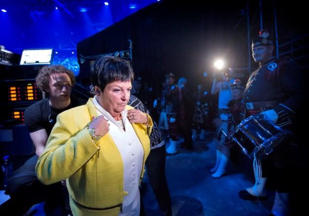 Carnavalsclub wil Beppie Kraft kwijt