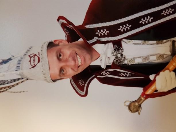 Prins Patrick D'n Twedde (Lomm)