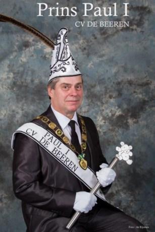 Prins Paul  1 (Beersdal,Heerlen)