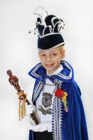 Jeugdprins Tim I (Heugemerveld)