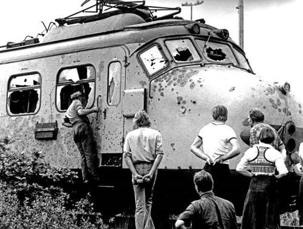 Nader onderzoek naar beëindiging treinkaping