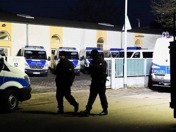 Verdachte aanslag museum opgepakt in Duitsland