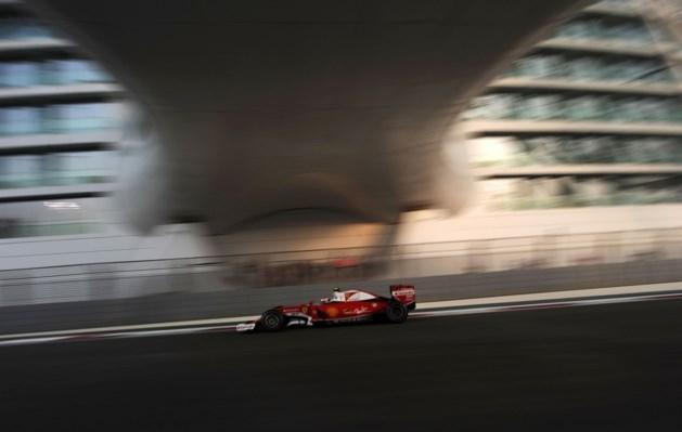 Ferrari gebruikt 3D-printer voor nieuwe F1-motor
