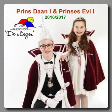 Overige Daan & Evi  I (Hoensbroek )