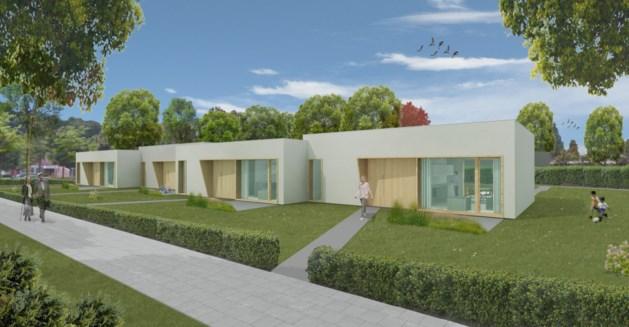 'Snel te bouwen huurhuisjes oplossing voor woningnood'