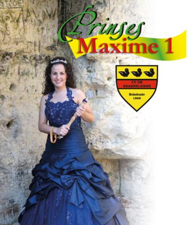 Prinses Maxime I (Eckelrade)