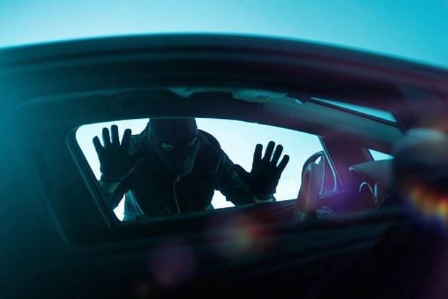 Carjacking op parkeerplaats Nederweert