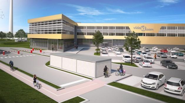 Nieuw groot webwarenhuis in Venlo