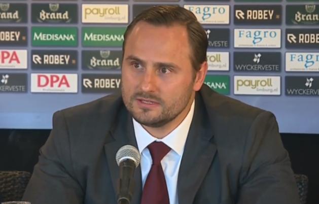 Korotaev: 'In vijf jaar Champions League met Roda'