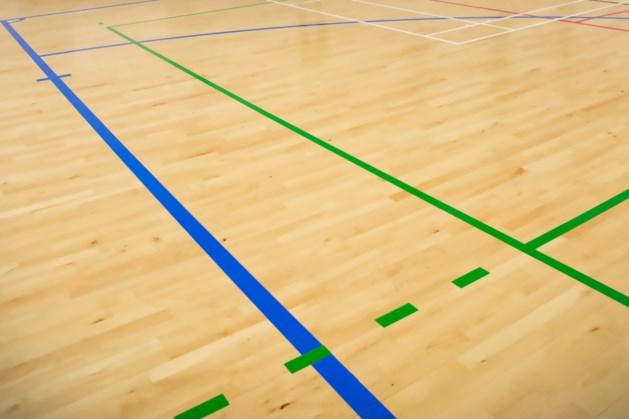 Overtuigende winst volleybalsters Peelpush