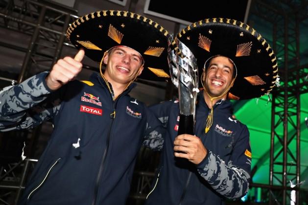 Ricciardo krijgt tijd van Red Bull om na te denken