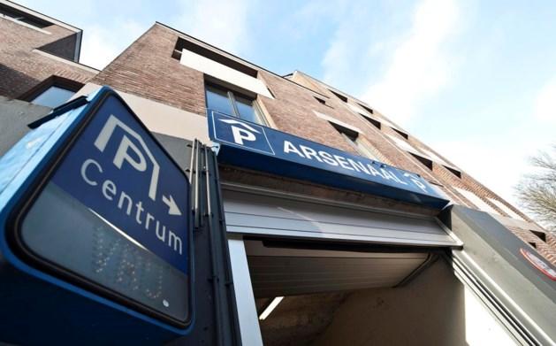 Parkeerfonds voor zoektocht naar Venlose parkeerplaatsen
