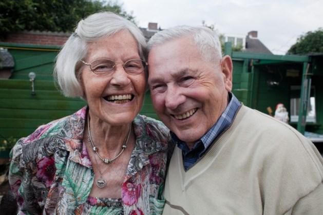 Thieu (92) en Lore (88) uit Eindhoven waren 72 jaar samen en overleden vier dagen na elkaar