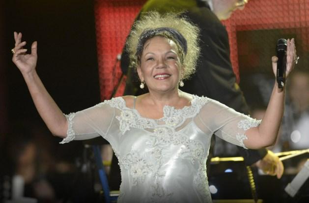 Geldgebrek: vermoorde zangeres Lambada nog niet begraven