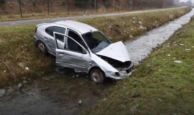 Bestuurder ontkent poging doodslag bij heftig ongeluk
