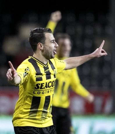 VVV haalt uit tegen Helmond Sport: 7-0