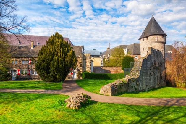 'Kwartiermaker' voor Limburgs erfgoed